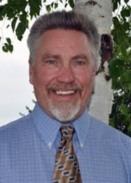 photo of Dr. Russ Gesch